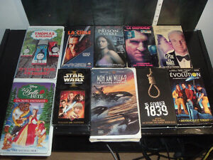 82 VHS FILM MOVIE FRANCAIS FRENCH