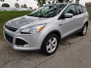 2014 Ford Escape SE Backup Camera Bluetooth