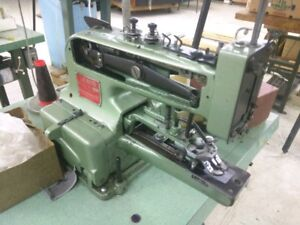 Lewis , Button industrial sewing machine