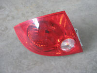 2005-2010 PONTIAC PURSUIT/COBALT SEDAN DRIVERS  T/LIGHT