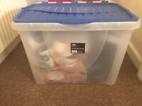 60 Litre Storage Box