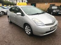 Toyota Prius 1.5 Hybrid T4 CVT 5dr£3,695 one owner
