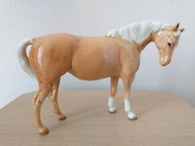 Beswick horse pony palomino _Equestrian