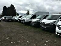 2013 Ford Transit Connect 1.8 TDCi T200 SWB Trend Panel Van DPF + AIR CON