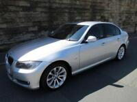 2009 BMW 3 SERIES 2.0 318I SE BUSINESS EDITION 4D 141 BHP
