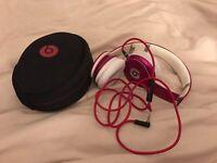 Beats by dre solo hd head phones