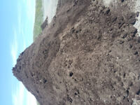 Topsoil for sale
