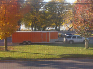 NEED TO MOVE? RENT A TRAILER Peterborough Peterborough Area image 1