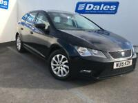 2015 Seat Leon 2.0 TDI SE 5dr 5 door Estate