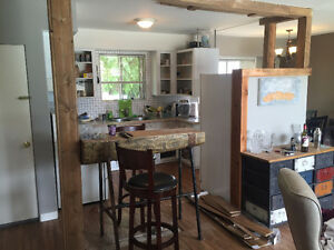 Room in House close to lake and downtown