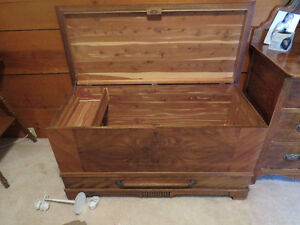 Cedar Hope Chest Peterborough Peterborough Area image 2