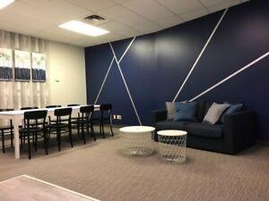 Bureaux a louer offices for rent sud ouest st henri espaces