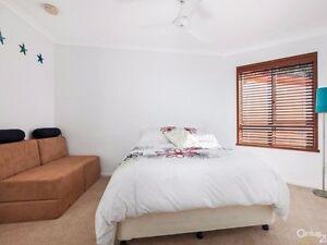 Wooden Venetian blinds and Plantation Shutter louvre doors Noosaville Noosa Area Preview