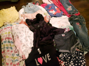24 Month Baby Clothing