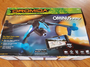 Drone Dromida Ominus FPV for spares