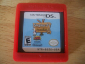 Shepherd's Crossing 2 DS Game Collectible/Rare