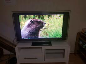 "Sony Bravia 46"" HD LCD TV"