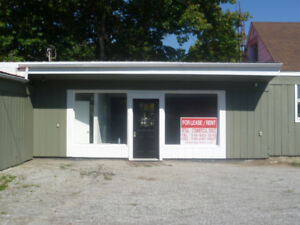 For Rent - Commercial/Retail/Office Space – Port Dover