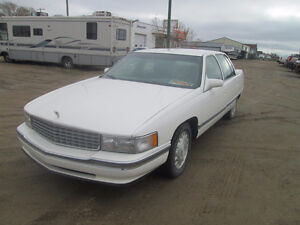 1996 Cadillac Other Other