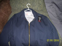Buyer for Work pants and jackets