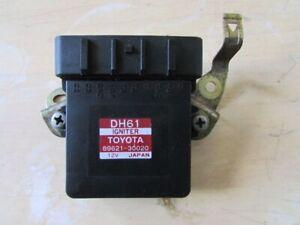 JDM Used Toyota Supra Aristo 2JZGTE VVti Igniter