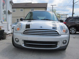 2011 MINI Other Classic Coupe (2 door)