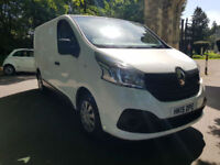 £176.37 PER MONTH RENAULT TRAFIC 1.6dCi Energy SL29 120 Business+
