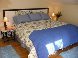 Clean,safe &comfortable place to stay in Parry Sound weekly