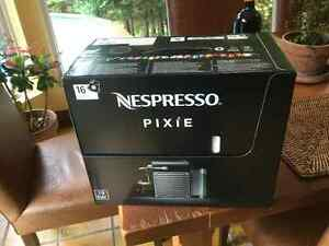 Machine café Nespresso