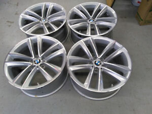 "19"" BMW wheels..price reduced!"