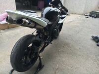 Yamahar R1 or swap for touring/ Adventure bike