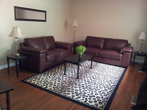 FULLY FURNISHED  4 and 5 BEDROOMS HOMES for Rent
