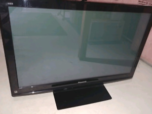 42 inch Panasonic Plasma TV