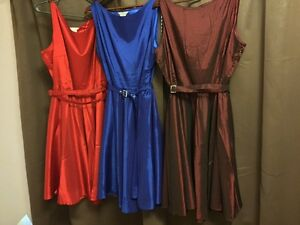 Size 18, 50's inspired dresses!!