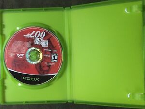 Xbox - 007 - from Russia With Love