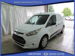 Ford Transit Connect XLT w/Dual Sliding Doors 2016