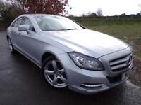 2013 Mercedes Benz CLS CLS 350 CDI BlueEFFICIENCY 4dr Tip Auto Rear Camera! D...