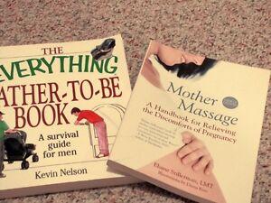 pregnancy books Kitchener / Waterloo Kitchener Area image 2