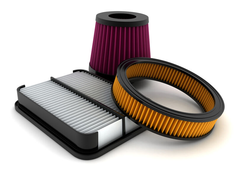 Truck Air Filter : How a defective performance air filter can damage your car