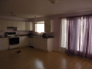 Sublet in Nelson - April 22- July 24