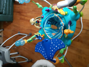 Finding Nemo Jumperoo