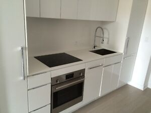 Luxury***** Tour des Canadien 3 1/2 Condo (1 BR) fully FURNISHED