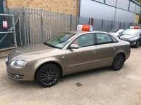 Audi A4 2.0 2007MY SE