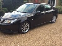 SAAB 93 AERO 4 DOOR SALLON GREAT SPEC DIESEL DONT MISS OUT TOYOTA SEAT SKODA FORD