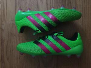 Adidas ACE 16.1 FG Soccer Cleats/ Souliers de soccer