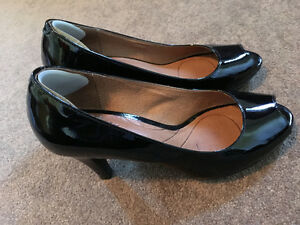 Souliers hauts Clarks High Heels shoes