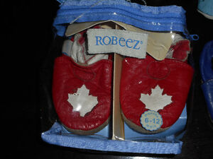 FS: Robeez and Robeez-type shoes Gatineau Ottawa / Gatineau Area image 6