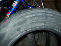 Cooper 205/60 R15 all season tire