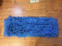 Cleaning tool and industrialist mop, brand new