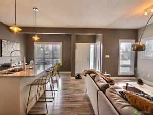 Infill Townhome in Athlone for Sale